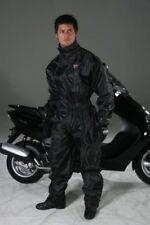 Tute in pelle e altri tessuti per motociclista