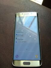 (second hand) Samsung galaxy s6 edge 32Gb open to offers