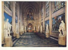 Old Postcard - Palace of Westminster - St Stephen's Hall - Unposted 0296