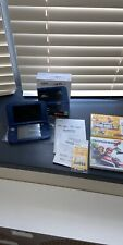 Nintendo 3DS XL Console Boxed With Games