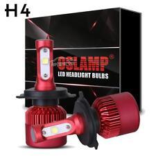 9003 H4 HB2 CREE LED Headlight Conversion Kit 1080W Lamp Bulbs Hi/Low beam 6000k
