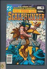 Weird Western Tales 68 (Jun 1980, DC) Scaphunter, Western, Bronze Age Comic