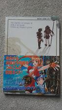 The Legend of Heroes VI: Sora no Kiseki Strategy Guide - Windows PC - Japanese