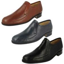 Hombre Thomas Blunt Zapatos de Vestir sin Cordones 'Baxter'