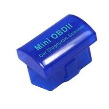 Super Mini Bluetooth OBD2 OBDII Scan Tool Check Engine Light for Windows Android