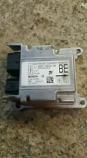 FORD FOCUS AIRBAG SENSOR 0 285 010 567 BOSCH 8M5T 14B321 BE