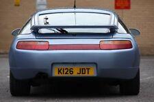 Porsche 928 Model Cars