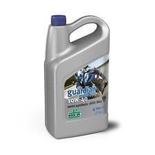 Rock Oil Guardian Semi Synthetic Motorcycle Oil 10w40 4L