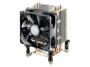 Cooler Master Hyper TX3 EVO CPU Cooler AMD Socket FM2(+), FM1, AM3(+), AM2(+)