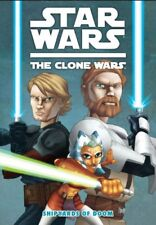 Star Wars: The Clone Wars - The Shipyards of Doom