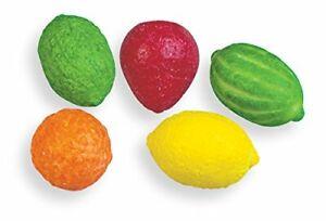 Fini Mixed Fruit Salad Bubblegum Sweet - Spanish Candy & Sweets