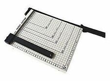 Paper Cutter A4 Size suitable for pvc id card sheet
