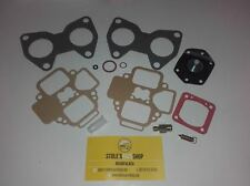 WEBER 32 DCOF 2-6 CARBURATORE KIT REVISIONE FIAT 1100 R 1089ccm