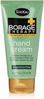 Borage Dry Skin Therapy Lotion by Shikai Products, 2.5 oz