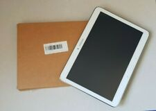 LCD Samsung Galaxy Tab 4 Sm-t530 Original White Display Touch Screen With Frame