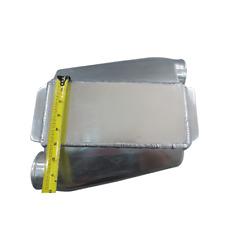 "CXRacing Liquid Water to Air Intercooler 4.5"" Core NEW"