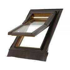 Dachfenster Skylight (55cm x 78cm) aus Kunststoff inkl. Eindeckrahmen