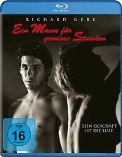 EIN MANN FÜR GEWISSE STUNDEN (Richard Gere) Blu-ray Disc NEU+OVP