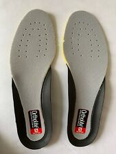 1 Pair Salomon Ortholite Insoles Performance Running Fits Shoe Size 9.5 10 10.5