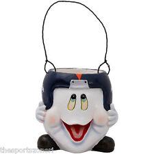 Chicago Bears Halloween Ghost Bucket