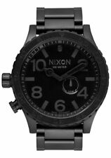 NIXON WATCH 51-30 TIDE , 51 MM A057-001-00