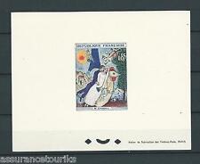 EPREUVE DE LUXE - 1963 YT 1398 - NEUF** LUXE