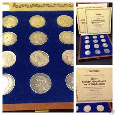 Gute Medaillen aus Silber