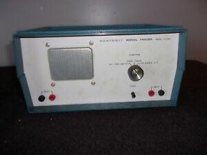 HEATHKIT SIGNAL TRACER IT-5283