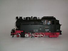 Lehmann LGB 2080 D résine Dr tenderlok locomotive a vapeur fumée piste G en OVP v2