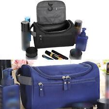 Travel Wash Bag Men Cosmetic Case Make-Up Bag Women Toiletry Organizer Pouch
