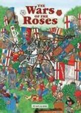 The Wars of the Roses (Pitkin Guides) (Paperback), 9780853727798,  H6