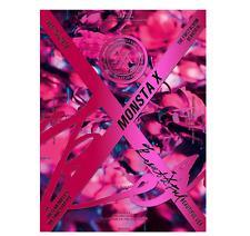Beautiful by MONSTA X Vol.1 Album Beautiful Version