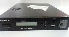 Canopus ADVC-1000 Advanced DV Converter