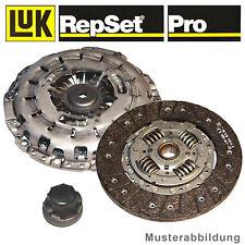 LUK RepSet Pro Kupplungssatz mit Ausrücklager AUDI VW 619000316