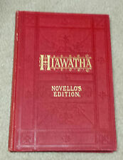 Scenes from the Song of Hiawatha No. Opus 30; 1900