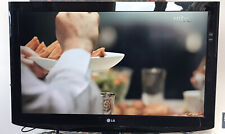 TV LG 37LH2000 37-inch Widescreen HD Ready LCD TV with Freeview & LG Remote