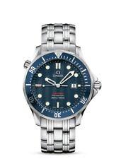 Omega Seamaster Lady orologio da polso 2221.80.00 Quarzo