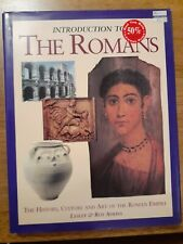 Introduction to the Romans by Adkins, Lesley