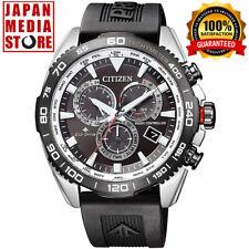 Citizen Promaster LAND CB5036-10X Eco-Drive Radio Watch Direct Flight from JAPAN