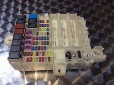 HONDA JAZZ FUSE BOX 1,3 PETROL SEMI AUTO 2009 MODEL FREE P&P