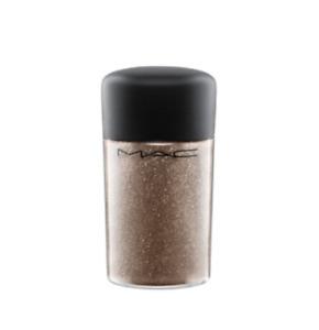 NEW MAC Holographic Glitter Face Skin Hair Highlight BRONZE Glitter Brilliants