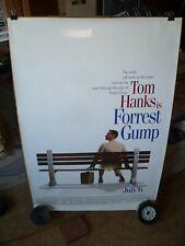 FORREST GUMP, orig rolled 1-sht / movie poster (Tom Hanks, Sally Field) - 1994