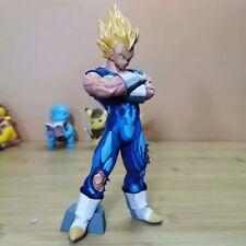 Dragon Ball Z Super Saiyan Blue Vegeta 27CM Figure Kid Boy Toy No Box
