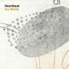 HEARTBEAT - INS WEITE   CD NEW+