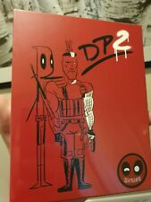 Blufans Deadpool 2 4K Fullslip bluray steelbook *new & sealed*