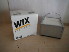 WIX 88mm FUEL FILTER 95100E E1030K UNUSED BOXED MAN ASTRA ERF TGA TGS TGX