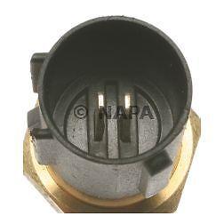 Engine Coolant Temperature Sensor-SOHC, VTEC, 16 Valves NAPA/ECHLIN PARTS-ECH