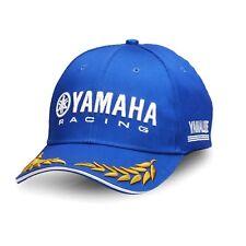 Genuine Yamaha - 2018 Paddock Azul Laurel CAP-ADULTO-N18-FH313-W0-00