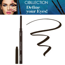 Collection Cosmetic Auge Definer Bleistift Eyeliner Soft Blendable Formula Braun