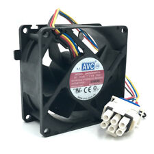 Original AVC 8038 13.6V 0.17A DAZB0838RCM-PG01 DAZB0838RCM full waterproof humid